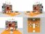 Riegl - изготовление выставочных стендов в Самаре и Новосибирске