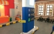 ЗАПРАВКА - изготовление выставочных стендов в Самаре и Новосибирске