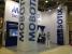 Mobotix - изготовление выставочных стендов в Самаре и Новосибирске