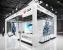 ОДК - изготовление выставочных стендов в Самаре и Новосибирске