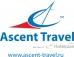 Выставочные стенды для Ascent Travel