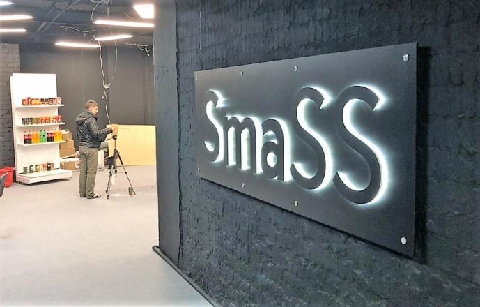 SmaSS - изготовление выставочных стендов в Самаре и Новосибирске