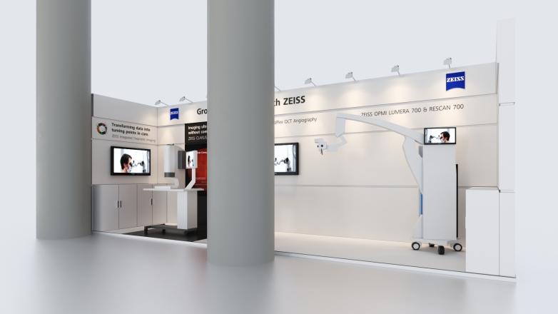 ОПТЭК - изготовление выставочных стендов в Самаре и Новосибирске