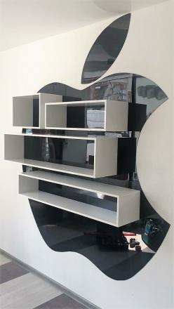 APPLE-MARKET - изготовление выставочных стендов в Самаре и Новосибирске