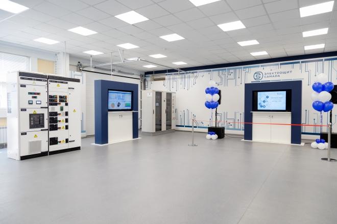 ШОУРУМ - изготовление выставочных стендов в Самаре и Новосибирске