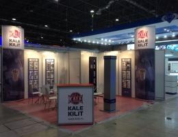 Выставочный стенд для KALE KILIT