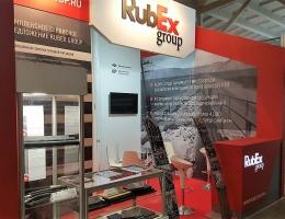 Выставочный стенд для RubEx
