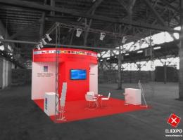 Выставочный стенд для EPLAN